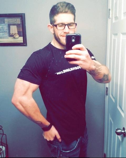 как похудеть парень 16 лет