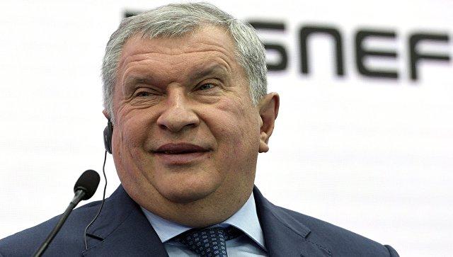"""В это трудно поверить, но... Россия даёт китайцам €5 млрд для покупки акций """"Роснефти"""""""