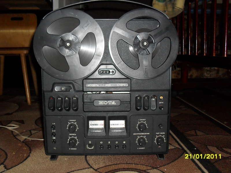 2 самых крутых кассетника