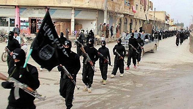 СМИ сообщили, что один из главарей ИГ проник в Европу с 400 террористами