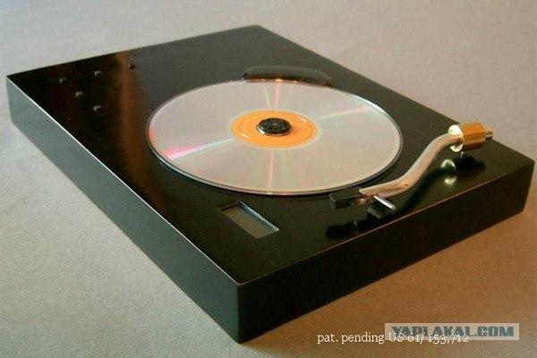 Все, что необходимо сделать, используя проигрыватель компакт-дисков