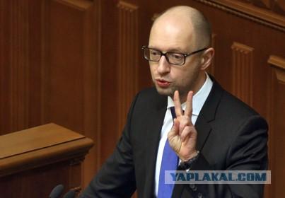 Госдолг Украины превысил триллион гривен