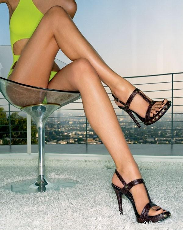 Красивые женские ножки смотреть