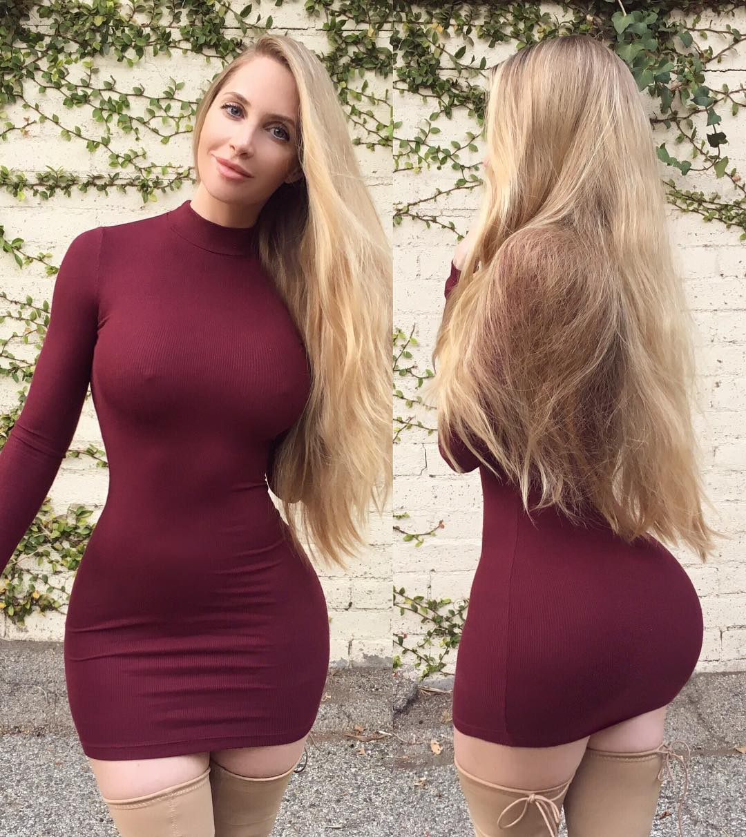 Video nude amanda lee