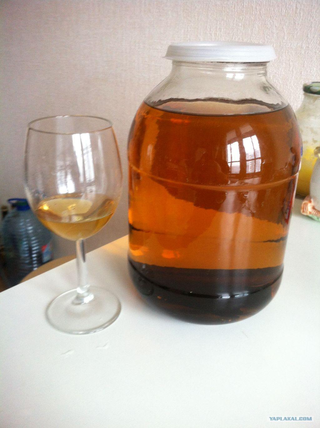 Лимонная брага - рецепты приготовления браги 10