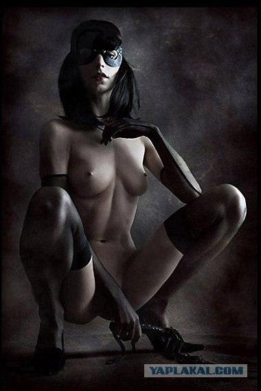 """Фотографии в стиле """"erotic Glamour"""""""