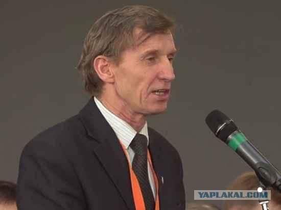 Мельниченко обещал утопить Кремль в моче