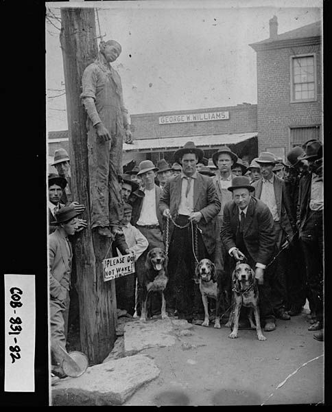 lynching black people and new york essay The first decade of those statistical findings best illustrates the transformation of lynching patterns in 1882, 113 people lynching new york black-white.