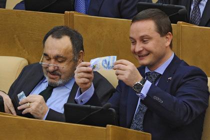 Депутаты Госдумы отказались помогать многодетным семьям.
