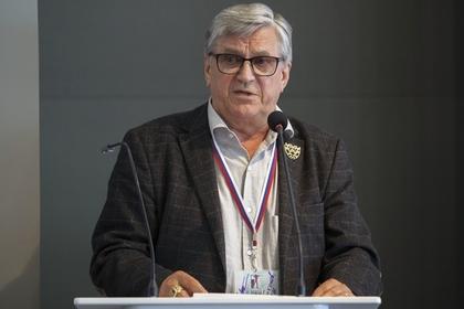 Олимпийский чемпион предложил запретить спортсменам становиться депутатами Госдумы РФ
