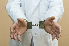 Врач задержан в Белгороде после убийства пациента