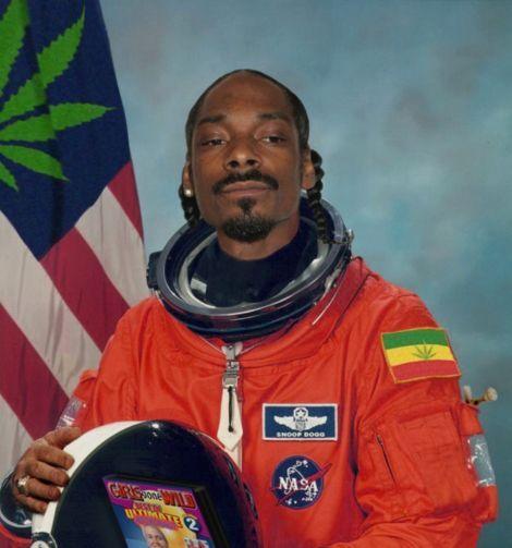 Nasa нужны добровольцы для курения марихуаны в течение 70 дней за 18.000$