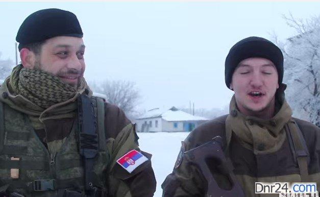 Сербские братушки про нас и Олимпиаду