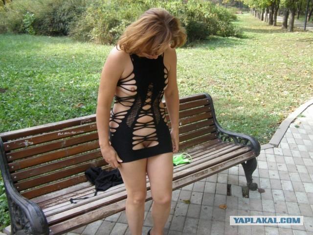 Платья прозрачные шлюх