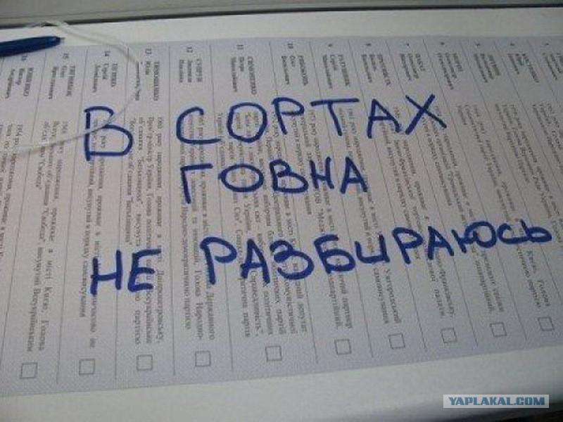"""К конкурсу на пост губернатора Одесской области допустили 31 человека: среди них - два нардепа, мэр, два экс-губернатора и """"киборг"""" - Цензор.НЕТ 3186"""