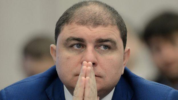 Орловский губернатор назвал журналистов чепушилами