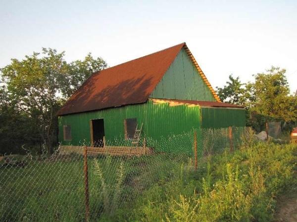 Что нам стоит дом построить?