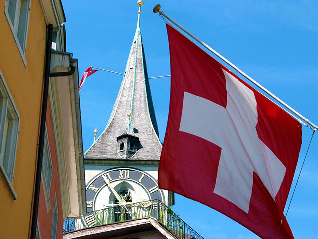 Семье из Косово отказали в гражданстве Швейцарии из–за привычки ходить в спортивных штанах