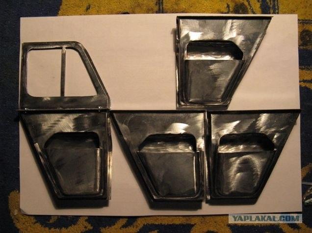 УАЗ 469Б итальянской сборки! 207 фото + 5 видео