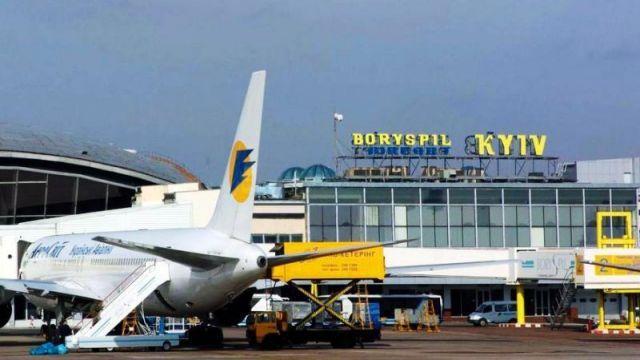 Работники украинских аэропортов будут делать вид, что не знают русский язык