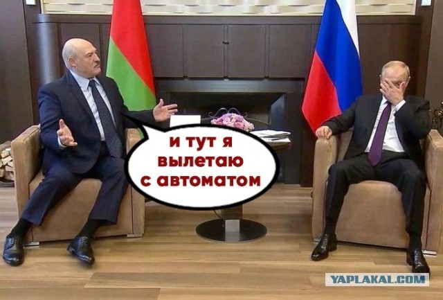 Лукашенко поставил точку в вопросе о новых выборах президента Белоруссии
