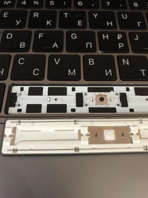 Куплю клавишу пробел для MacBook Pro 13 retina 2017 a1708