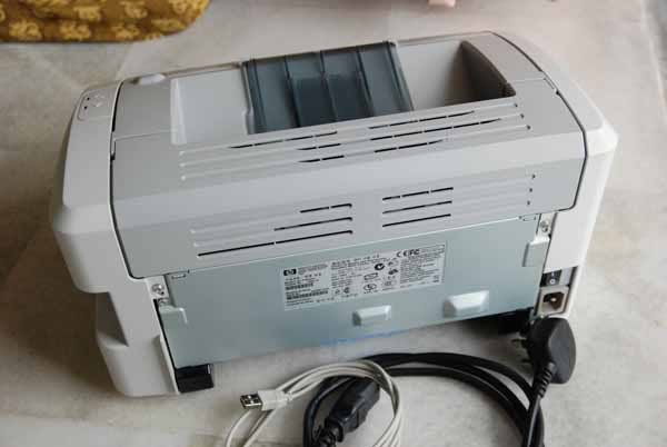 Принтер HP 1020. Продажа или обмен.