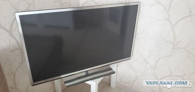 Телевизор Philips 46pfl5507