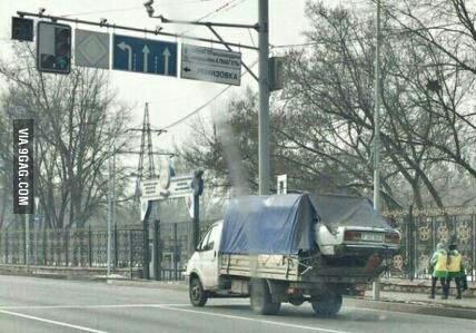 """Из серии """"Только в России"""""""