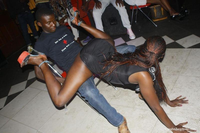 Секс в странах африки