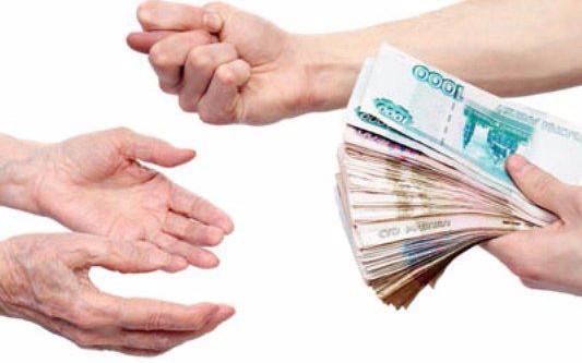 «Зачем вамстолько»: россиянин пожаловался наотказ Сбербанка выдать егоденьги