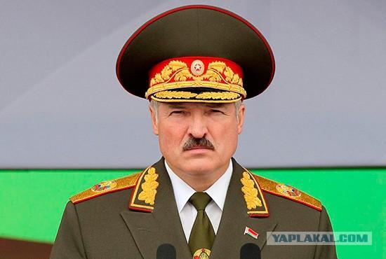 В Белоруссии хотят вернуть статью за мужеложство