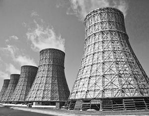 В России запущен самый мощный в стране блок атомной станции