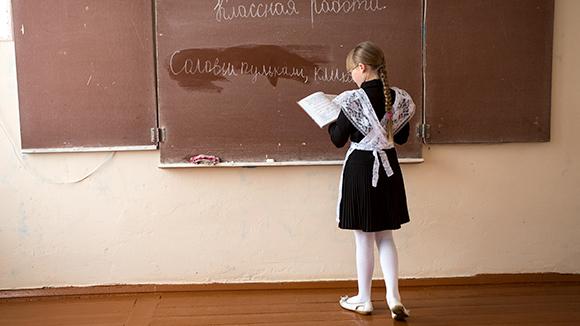 Минпромторг разработает единый стандарт российской школьной формы