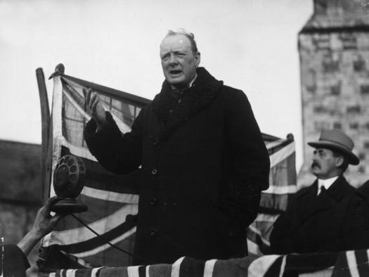 Чёрные пятна британской истории или о чём не говорят вслух