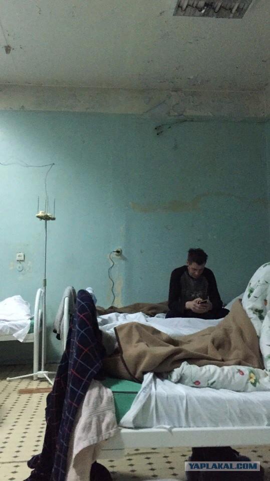 Оптимизация поднялась на новый уровень. Ужасы больницы в Казани.