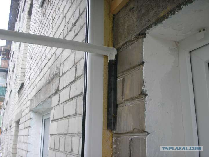Отделка балкона своими руками - Яплакалъ.