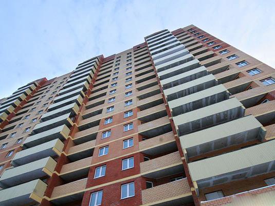 Мать сбросила детей с 15-го этажа
