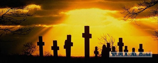 Почему в России резко выросла смертность