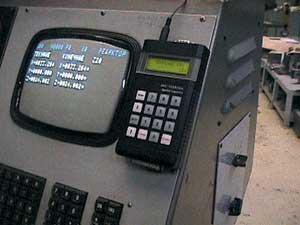 Куплю DNC терминал для станков ЧПУ