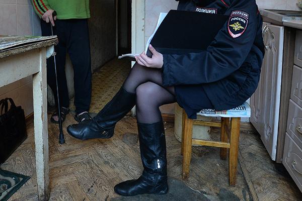 Лучшая следовательница Москвы сколотила банду