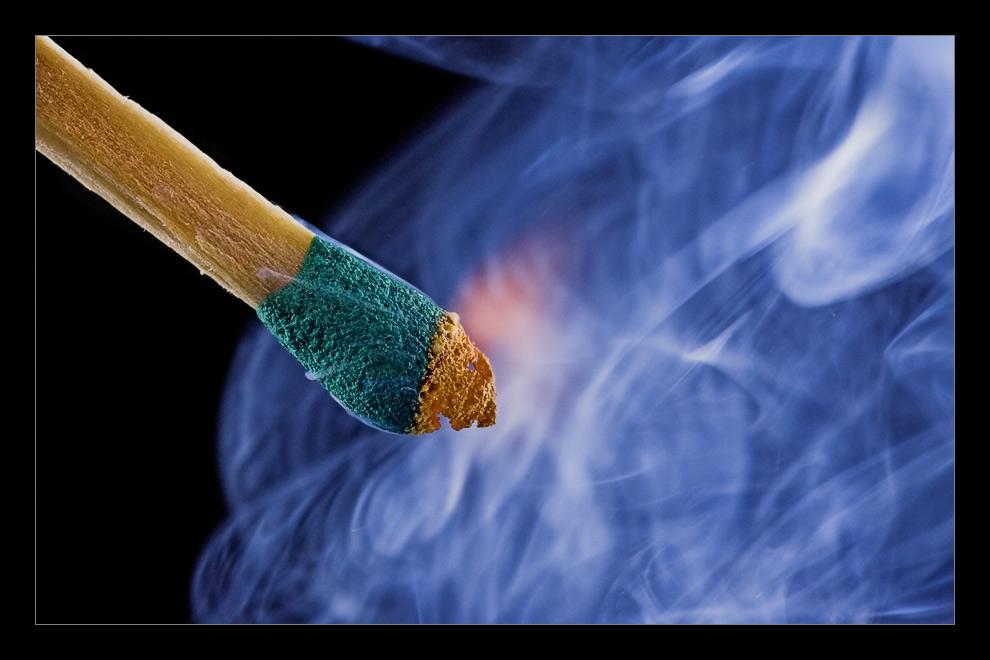 Рождение огня (10 фот)