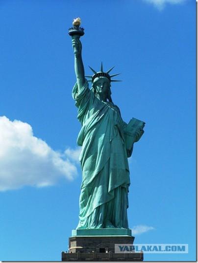 Топ 10 Самые страшные статуи в мире 23 фото