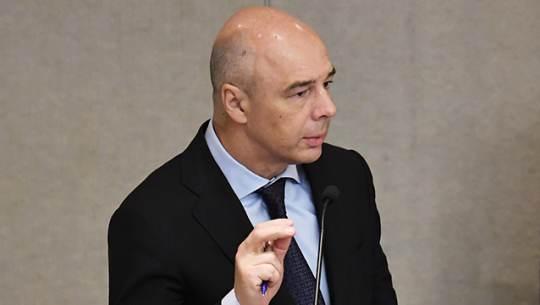 Силуанов: Пенсионная реформа позволит увеличивать пенсию на 1000 рублей в год