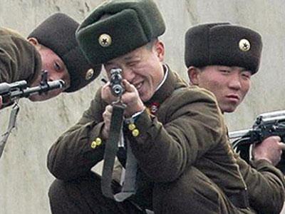 В КНДР за аморальность расстреляли артистов