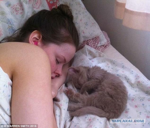 Спящая красавица: британка, проспавшая однажды полгода, до сих пор почти не просыпается