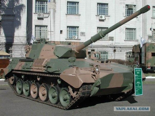 Сфера танкового производства - Страница 5 Post-3-12688909968694