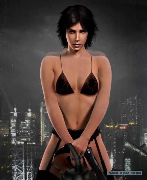 эротические игры главная героиня должна-аб2