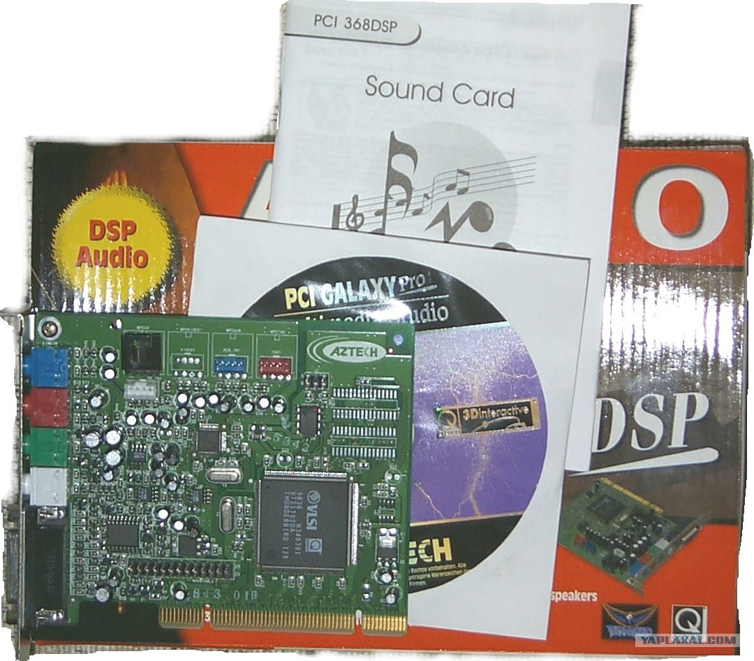Pci Audio Driver For Windows 7 Free Download