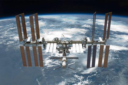 «Роскосмос» согласился приватизировать МКС